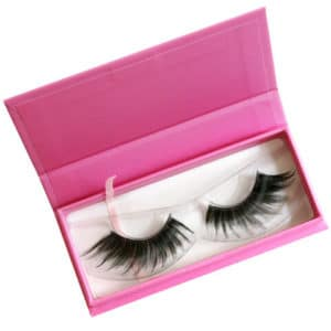 301 Submissive Lashes