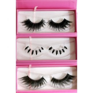 Mega lash bundle
