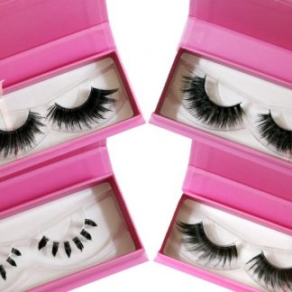 Ultimate lash bundle