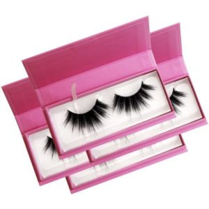 4-lashes bundle