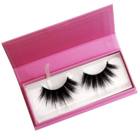 Femme Top lashes